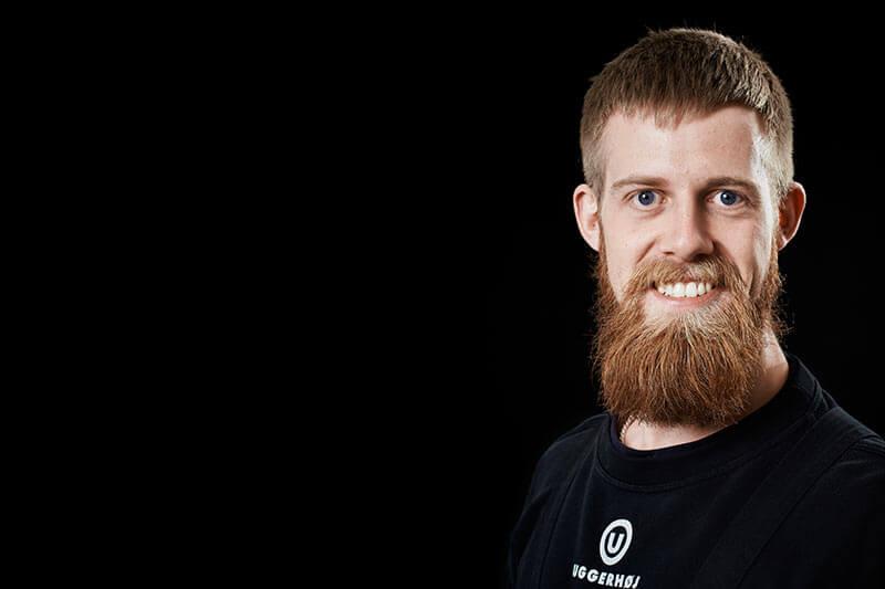 Mathias Mejdal Nielsen