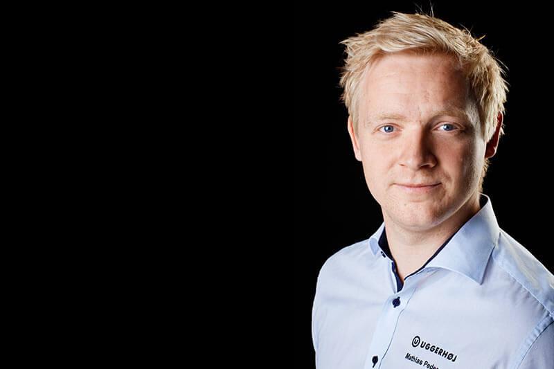 Mathias Pedersen