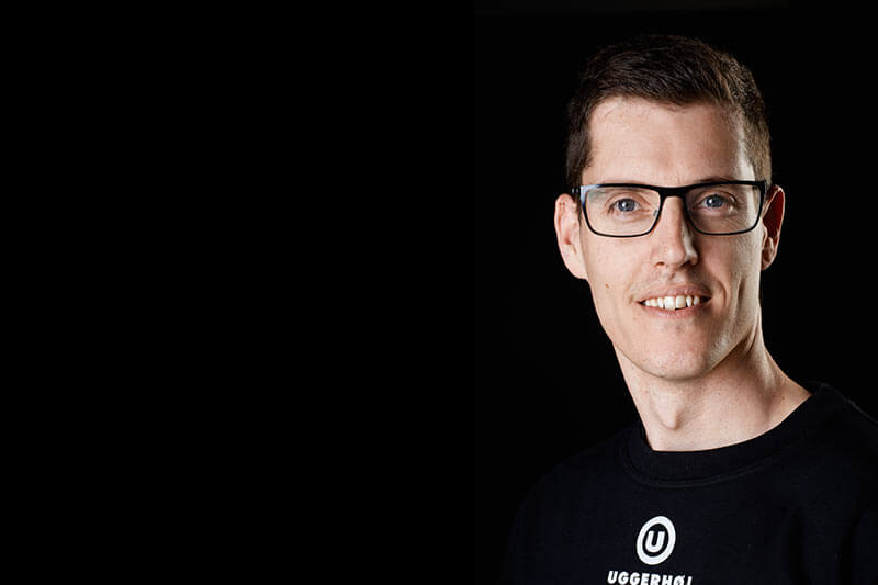 Michael Vibæk Nielsen