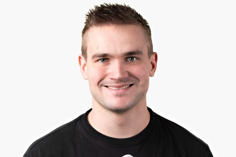 Michael Slynge