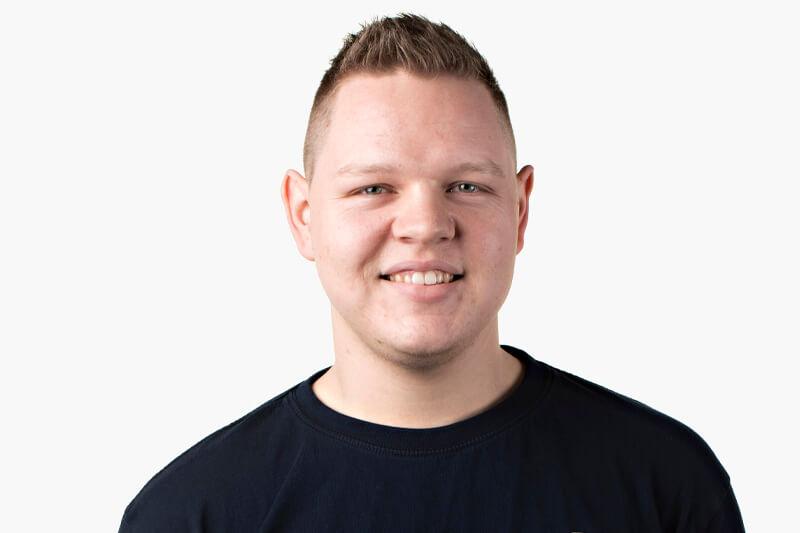 Mikkel Lundholm Olesen