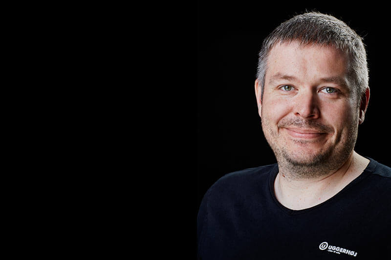 Morten L. Agger