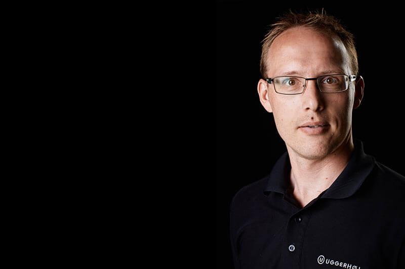 Morten Hosbond