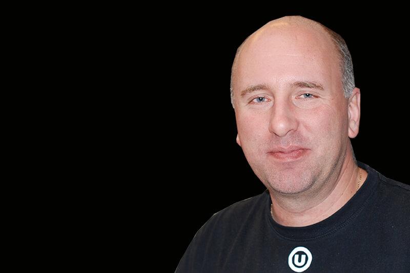 Rene Mortensen