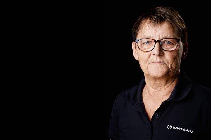 Verna Jensen