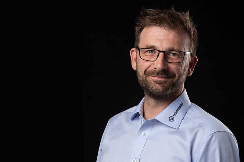 Morten Jensen