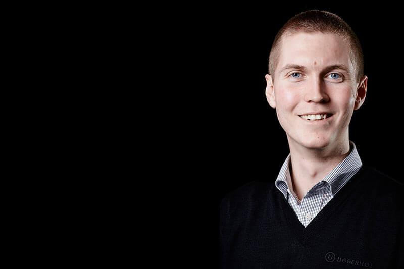Sebastian Møller