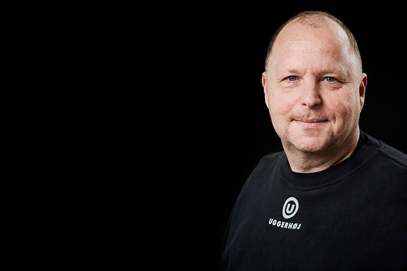 Søren O. Christensen