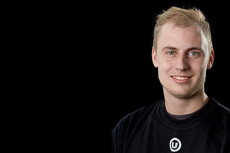 Jonas Østergaard