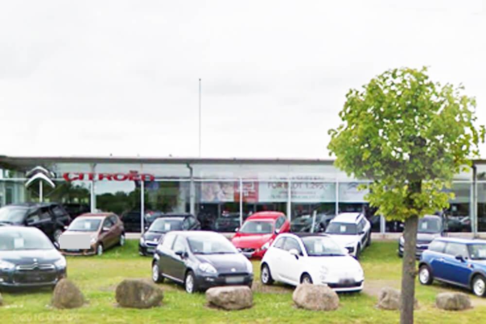 Opel Horsens