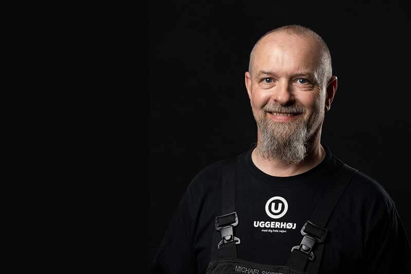 Michael Skipper Pedersen