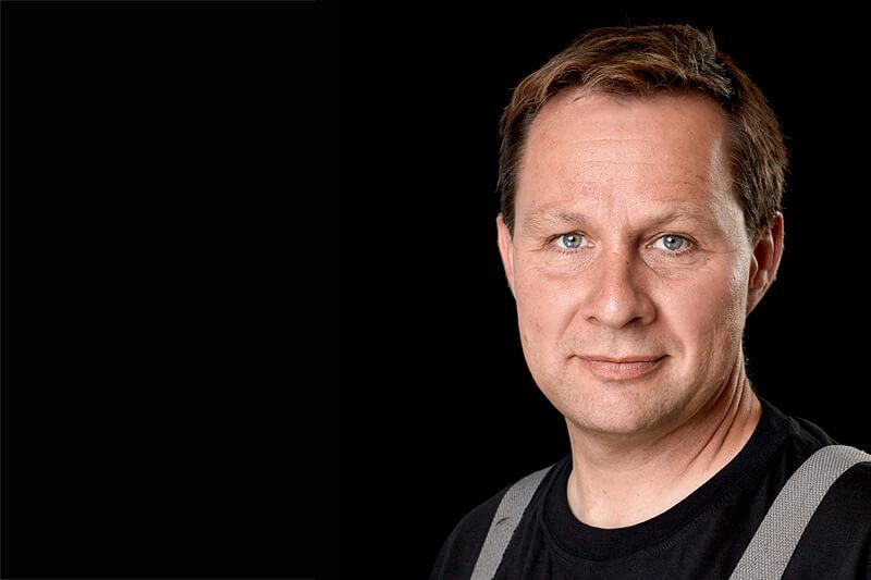 Allan Asbjørn Pedersen