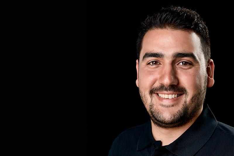 Ilhan Öztürk