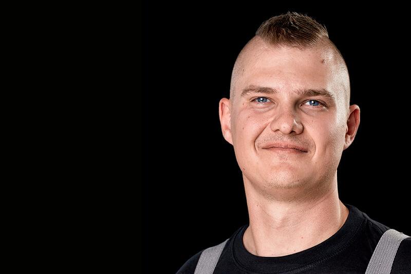 Mikkel Lau Jensen