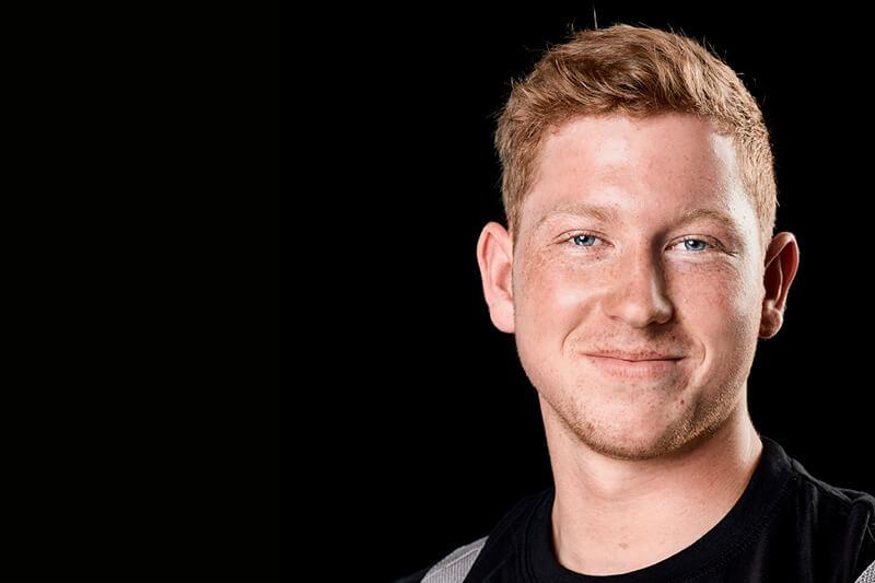 Tobias Alexander Hansen
