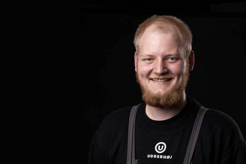 Jesper Julius Sørensen