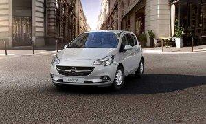 Lej Opel Corsa