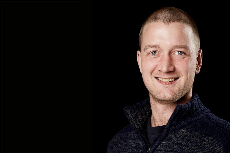 Michael Rude Nielsen