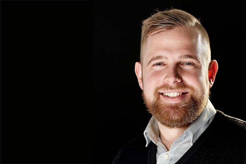 Christian  Kongslund Nielsen