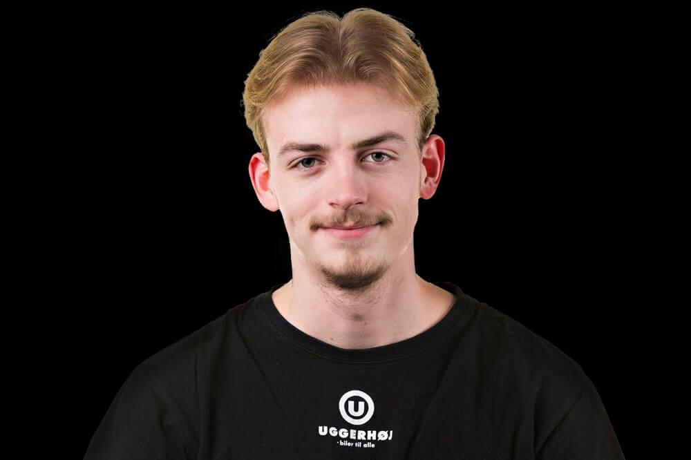 Mikkel Krogh