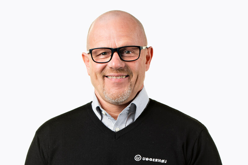 Michael  Simonsen