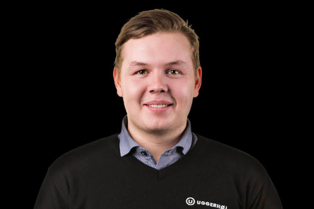 Daniel Normann Thygesen
