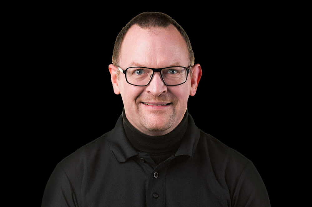 Jens Erik  Nørgaard