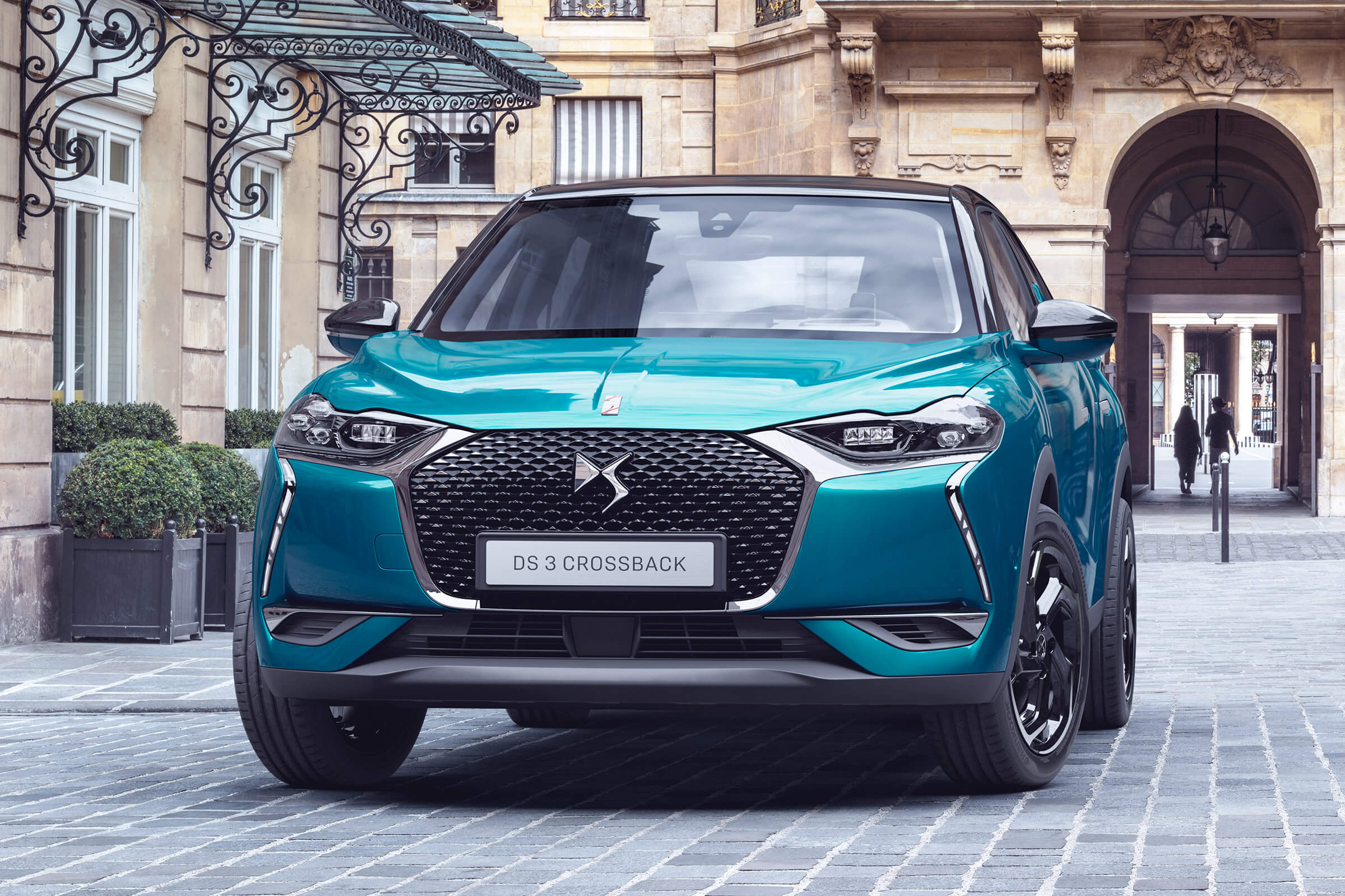Privatleasing DS3 crossback