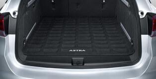 Uggerhøj Opel Astra Ekstraudstyr