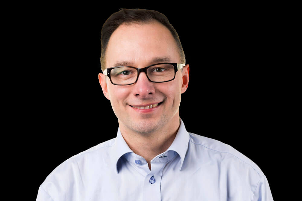 Jens Erik Damgaard Thygesen