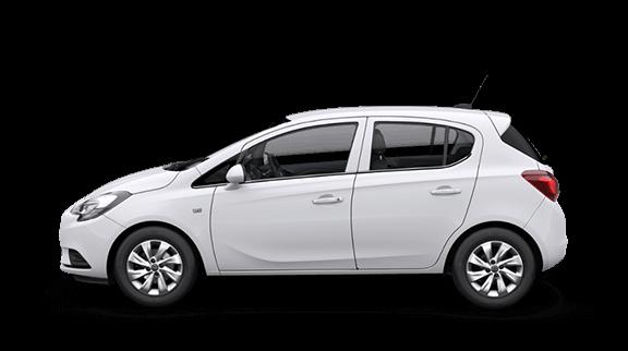 Opel Corsa leje