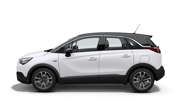 Lej Opel Crossland