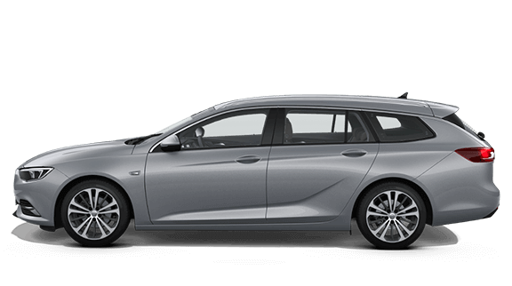 Lej Opel Insignia