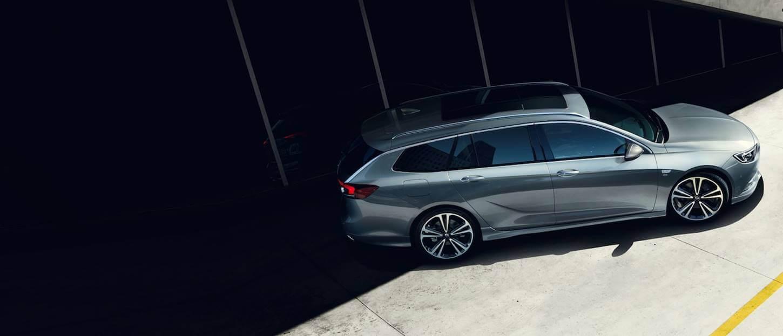 Opel Insignia ST hos UGO - Uggerhøj