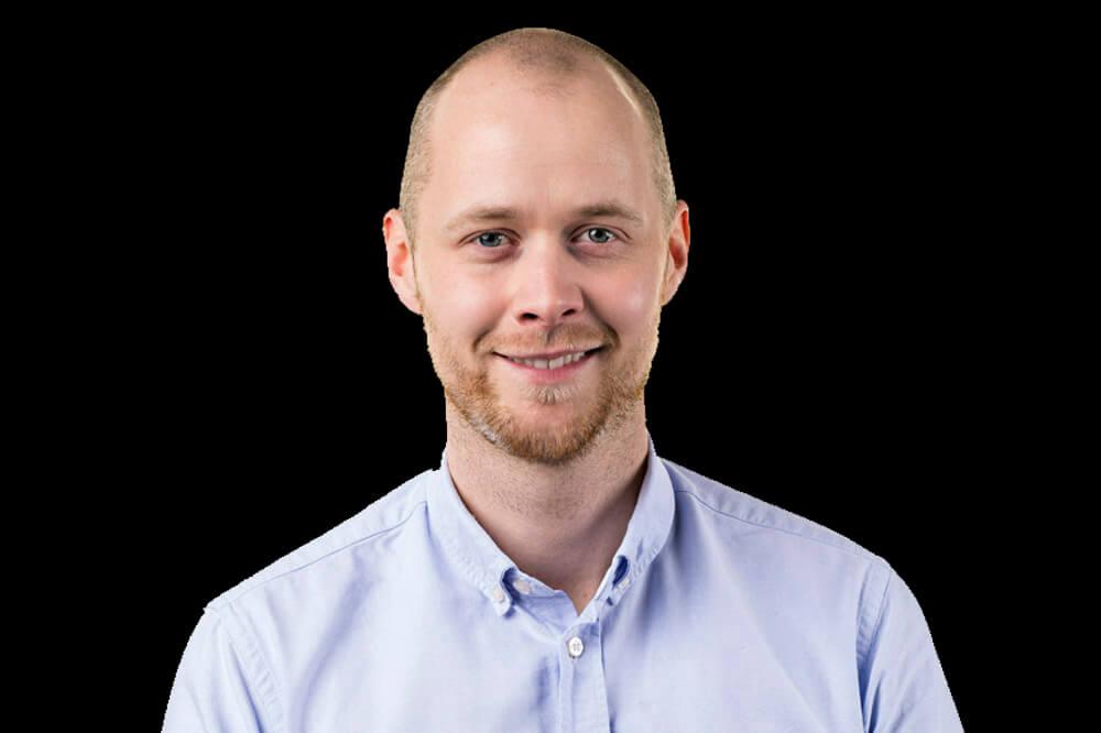 Christian Dam Larsen