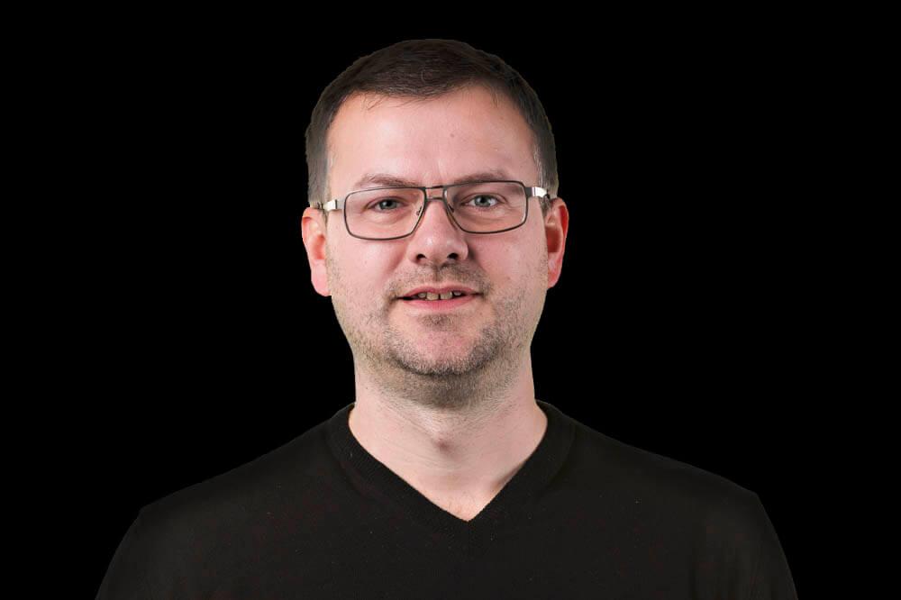 Jens  Stoklund