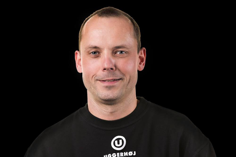 Uffe  Sørensen