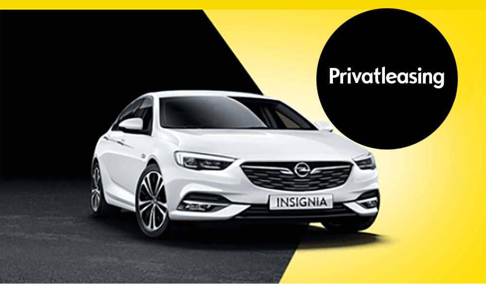 Opel Astra Privatleasing hos Uggerhøj