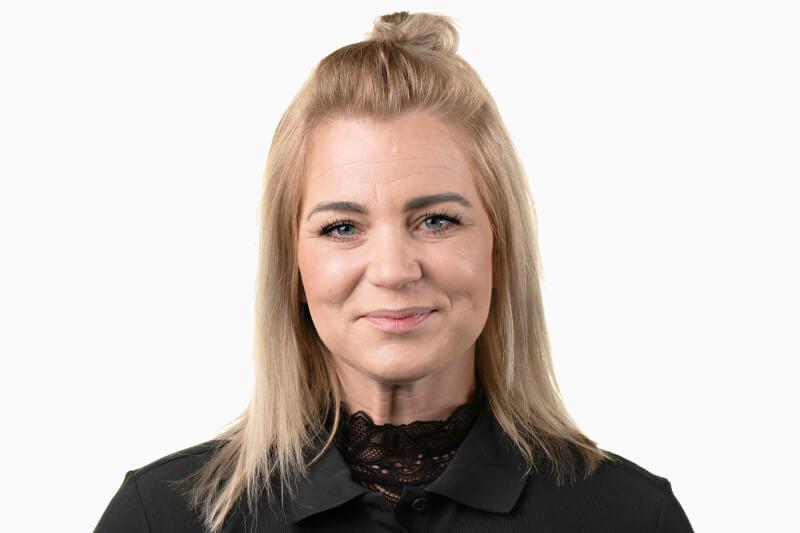 Maria Louise Jacobsen