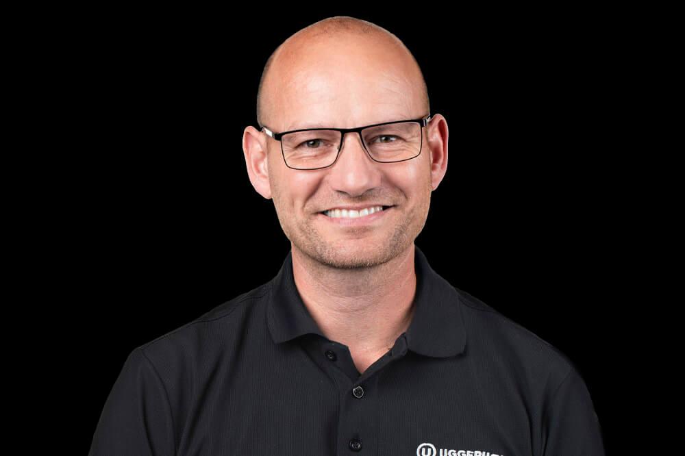 Troels  Bundgaard Pedersen
