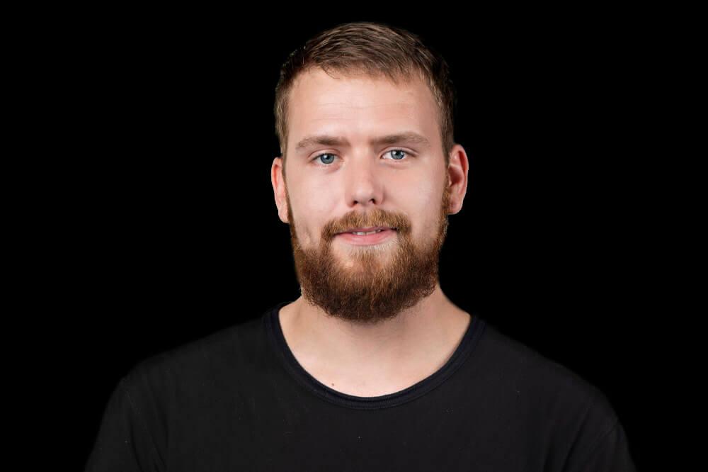 Sebastian  Nørgård Larsen