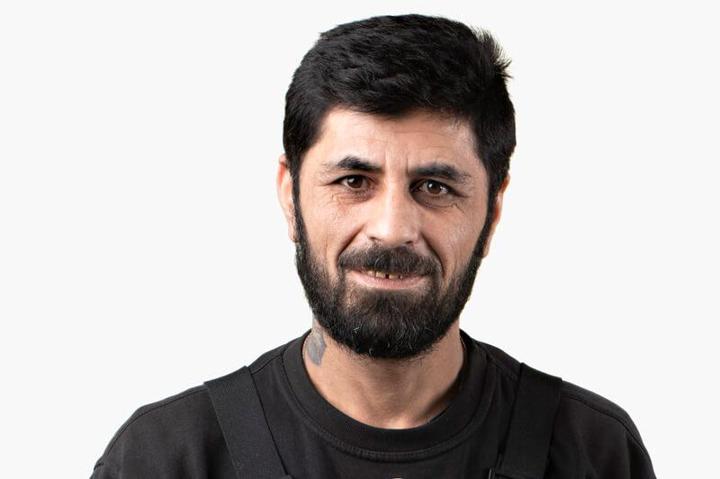 Seifeddin Ahmad  Bakr