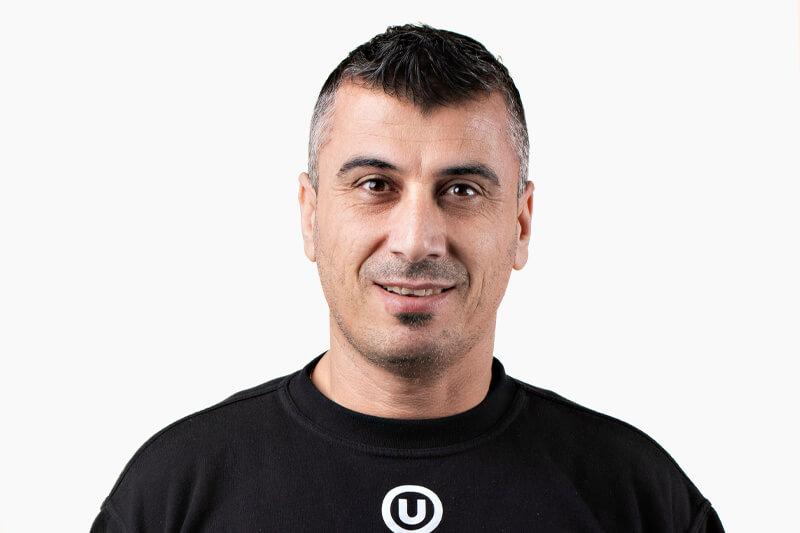 Mahmoud  Omar Jouma