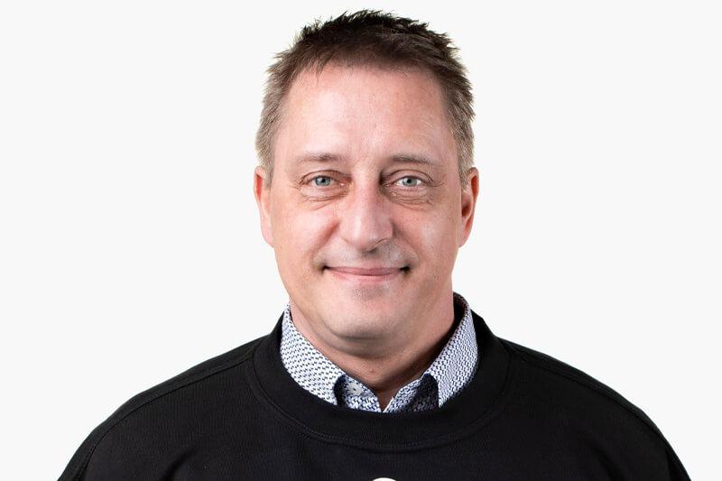 Jimmy Schøneberg Nielsen
