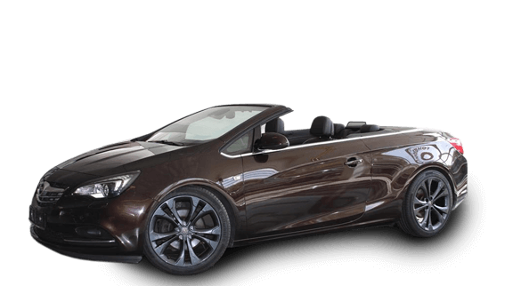 Lej Opel Grandland