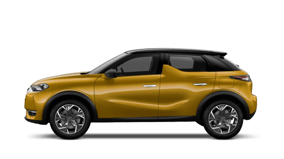 Lej DS3 Crossback UGO