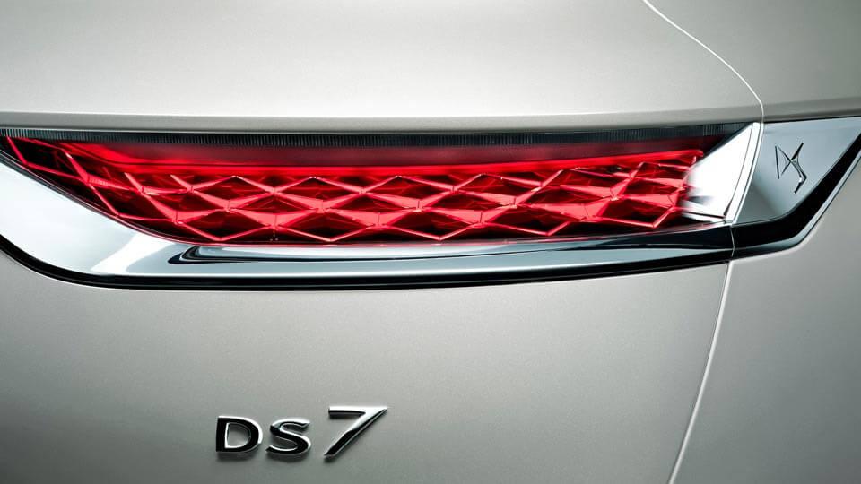 DS7 e-tense