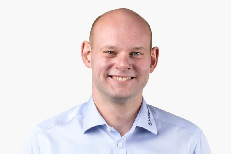 Jeppe Damgaard