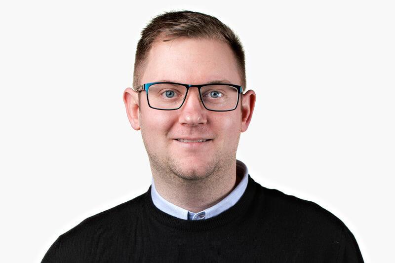 Martin HøghPedersen