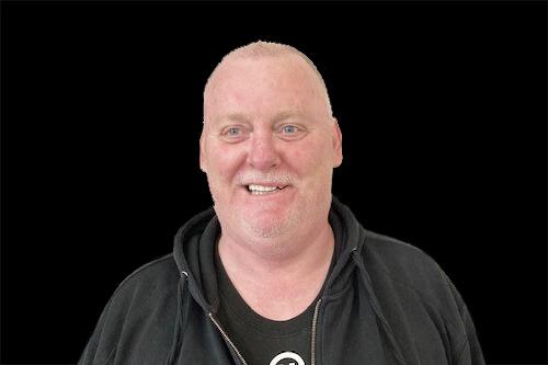 Niels   Jepsen